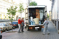 Перевезти мебель Белгород - Днестровский, фото 1