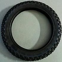 Велосипедная шина 14*2,125 Deestone, фото 3
