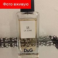 100 ml Dolce & Gabbana D&G 14 LaTemperance. Eau de Toilette | Женская Туалетная Вода Дольче Габбана 14 100 мл