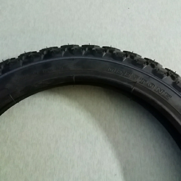 Велосипедная шина 14*2,125 Deestone