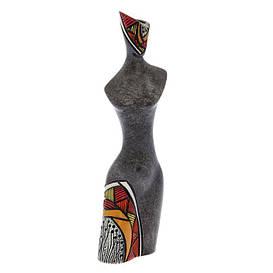 Статуэтка керамическая Марлен