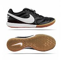 Nike The Premier II IC AO9376-010, фото 1