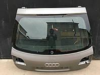 Дверь Багажника Audi A6 C6 2005-2010