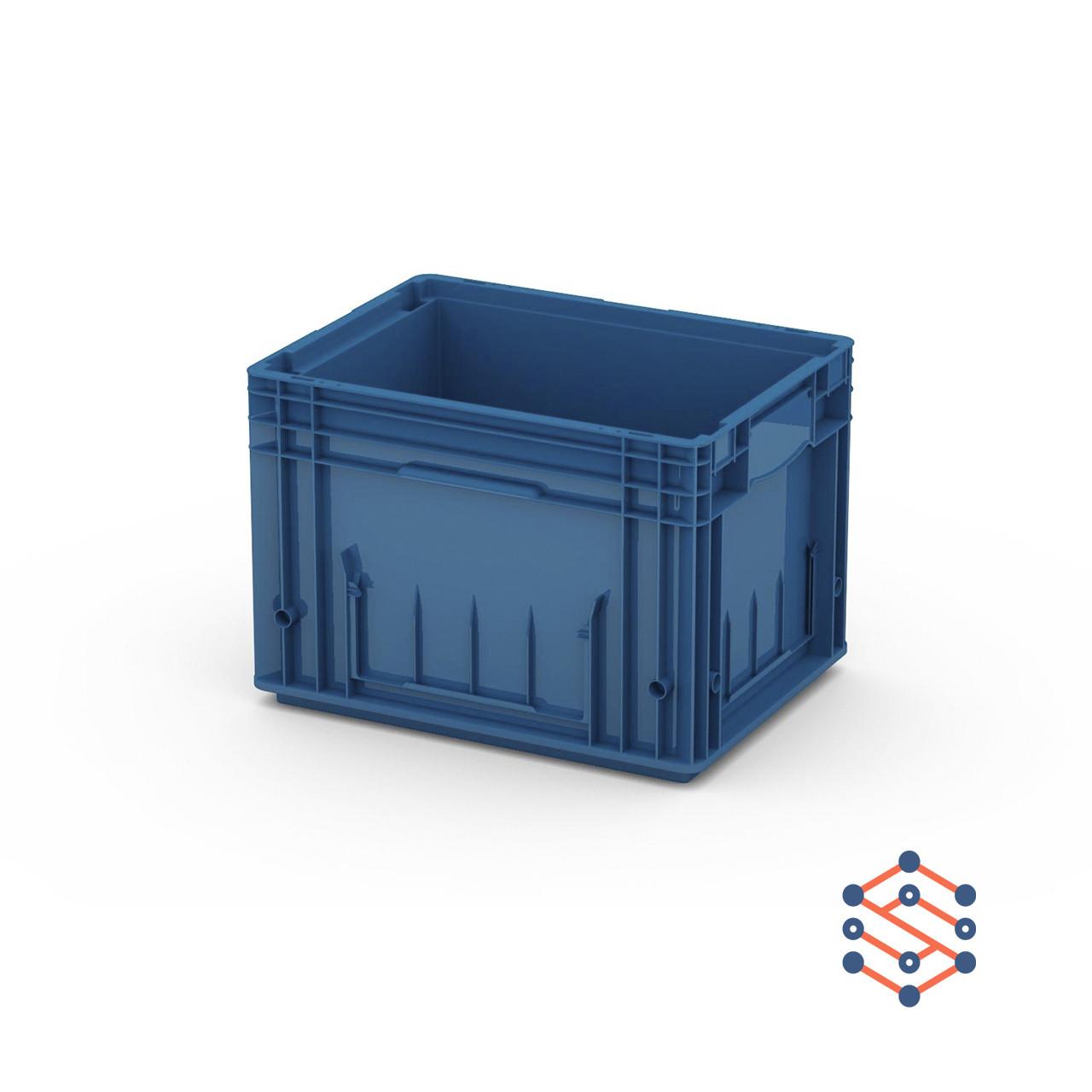Пластиковый ящик RL-KLT 4280 396х297х280 мм