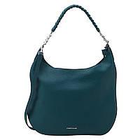 Женская сумка FORSTMANN 78PETR Синяя (VbfR87969)