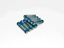 Батарейки солевые GP Power Pluss АА пальчиковые, R 06, упаковка — 40 шт, фото 3