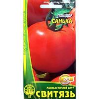 "Семена томат ""Санька"", 0,1 10 шт. / Уп."