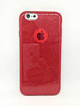 Чехол iPhone 6/6s Red Rose Dream