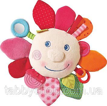 Развивающая мягкая игрушка HABA Цветочек
