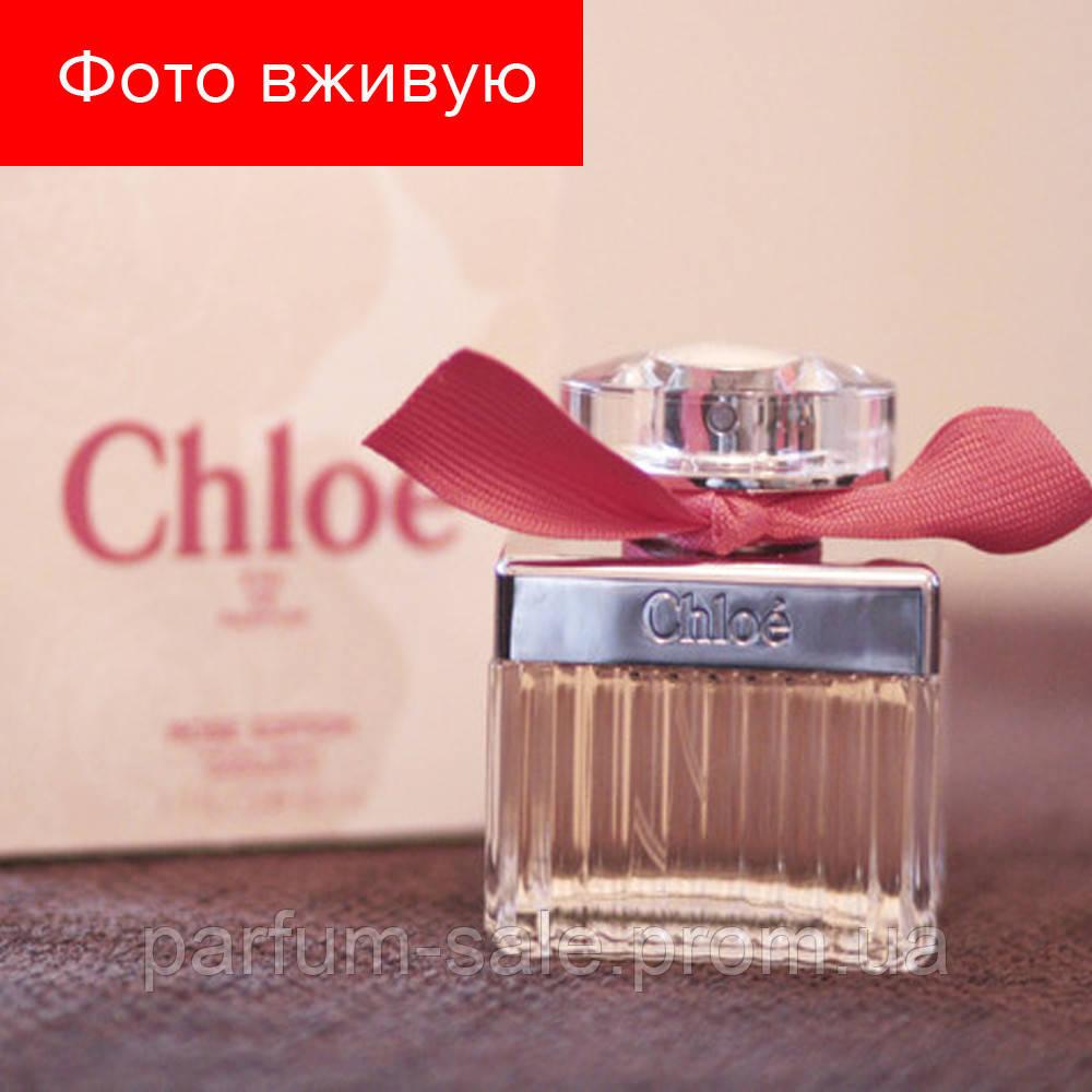 75 Ml Chloe Rose Edition Eau De Parfum парфюмированная вода хлое