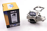 Водяной насос (помпа) BMW 3 (E92) 2003- Saleri SIL, фото 2