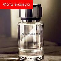 120 ml Mercedes-Benz For Men. Eau de Toilette | Туалетная Вода Мерседес Бенц 120 мл ЛИЦЕНЗИЯ ОАЭ