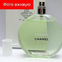 100 ml Tester Chanel Chance Eau Fraiche. Eau de Toilette | Тестер туалетная вода Шанель Шанс Фреш 100 мл