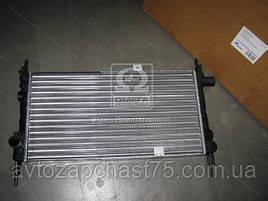 Радиатор Opel Kadett E 1984-1991 года (Tempest, Тайвань)
