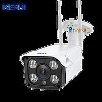 Уличная камера видеонаблюдения Kerui C09 Wi-Fi IP 720P, фото 1