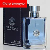 100 ml Versace Versace Pour Homme. Eau de Toilette | Туалетная Вода Версаче Пур Хом 100 мл  ЛИЦЕНЗИЯ ОАЭ