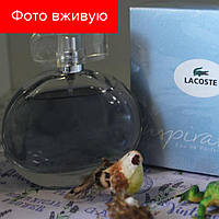 50f007617c75 75 ml Lacoste Inspiration Eau de Parfum  Парфюмированная вода Лакост  Инспирэйшн 75 мл ЛИЦЕНЗИЯ ОАЭ