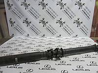 Карданный вал Lexus GS300, фото 1