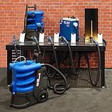 Дымовытяжная система FEC, фото 4
