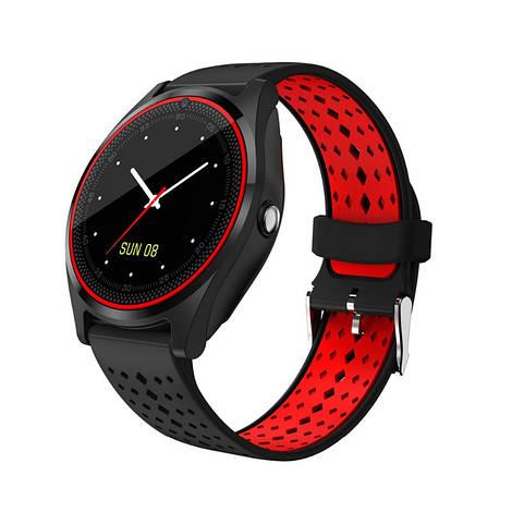 Часы-телефон,умные смарт-часы, Smart Watch M9