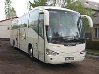 Лобовое стекло автобуса SCANIA IRIZAR