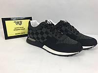 e1cfde6dfd57 Копии брендовой обуви оптом. По рейтингу  Дешевые · Дорогие · Мужские  кроссовки Louis Vuitton