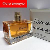 75 ml Tester Dolce&Gabbana The One. Eau de Parfume | Тестер Дольче Габбана зе ван 75 мл ЛИЦЕНЗИЯ ОАЭ