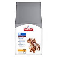 Hill`s SP ADULT Oral Care 5 кг - корм для собак уход за полостью рта