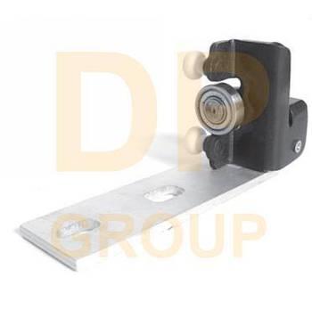 Ролик двері бічної зсувний (середній) Ford Transit 86-00 (BS 1820) DP Group