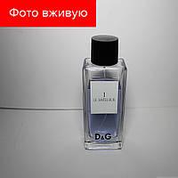 100 ml Dolce & Gabbana D&G 1 Le Bateleur. Eau de Toilette | Туалетная вода Дольче Габанна Номер 1 100 мл