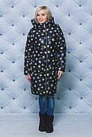 Пальто женское зимнее Монеты, фото 1