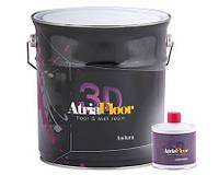 Микроцемент декоративный ATRIAFLOOR 3D 1 кг