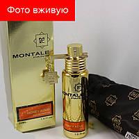 30 ml Montale Honey Aoud. Eau De Parfume | Парфюмированная вода Монталь Хани Уд 30 мл