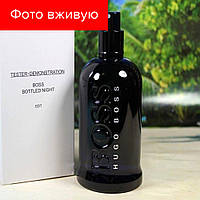 100 ml Hugo Boss Boss Bottled Night Men. Eau de Toilette | Мужская туалетная вода Босс Хуго Ботлд Найт 100 мл