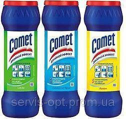 "Чистка порошок ""Комет"" 475гр. (БАНКА)"