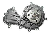 Водяной насос (помпа) Audi A6 3.0 TDI 2010-