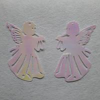 Декор - паетки Ангел, фото 1