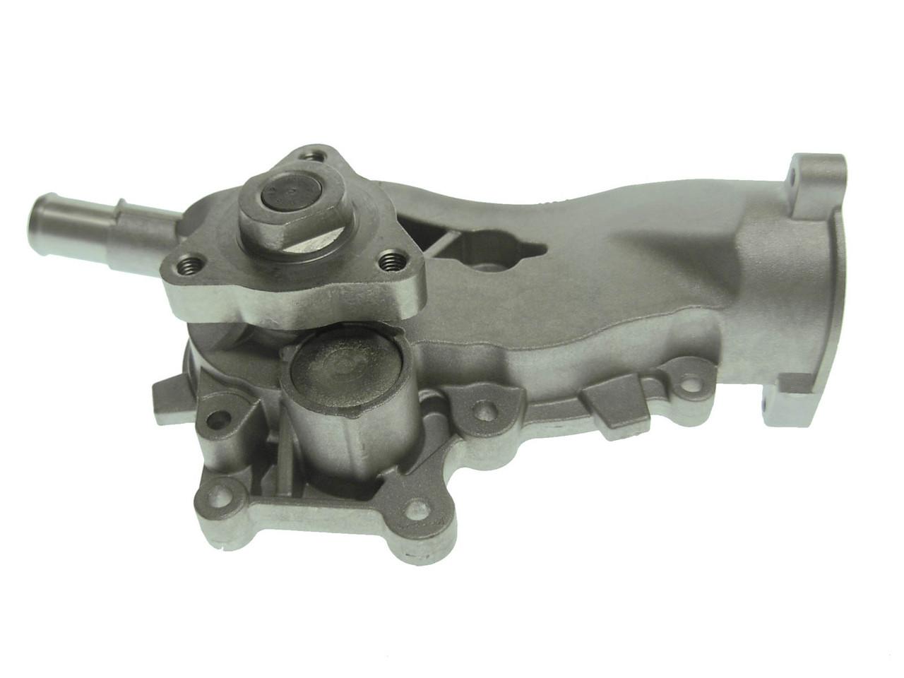 Водяной насос (помпа) Opel Astra J 1.2/1.4 2010- Saleri SIL