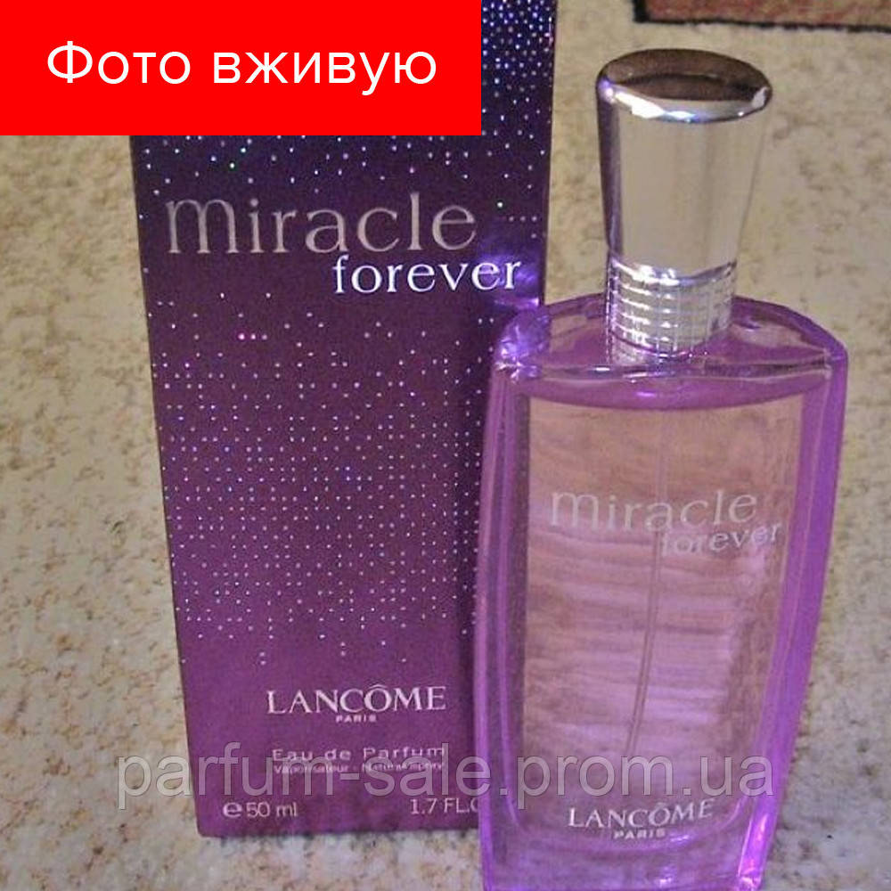 Ml ForeverEau Вода 100 Lancome De ParfumПарфюмированная Miracle jq3A4LR5