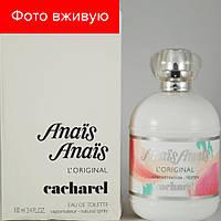 100 ml Tester Cacharel Anais Anais. Eau de Parfum | Тестер Кашарель анаис 100 мл