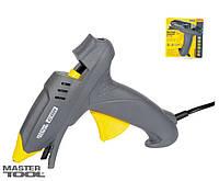 Пистолет клеевой MasterTool 42-0504