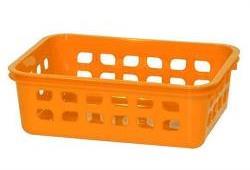 """Кошичек № 3 40-апельсин (PL) 35 * 25 * 6 см """"Lamela"""""""