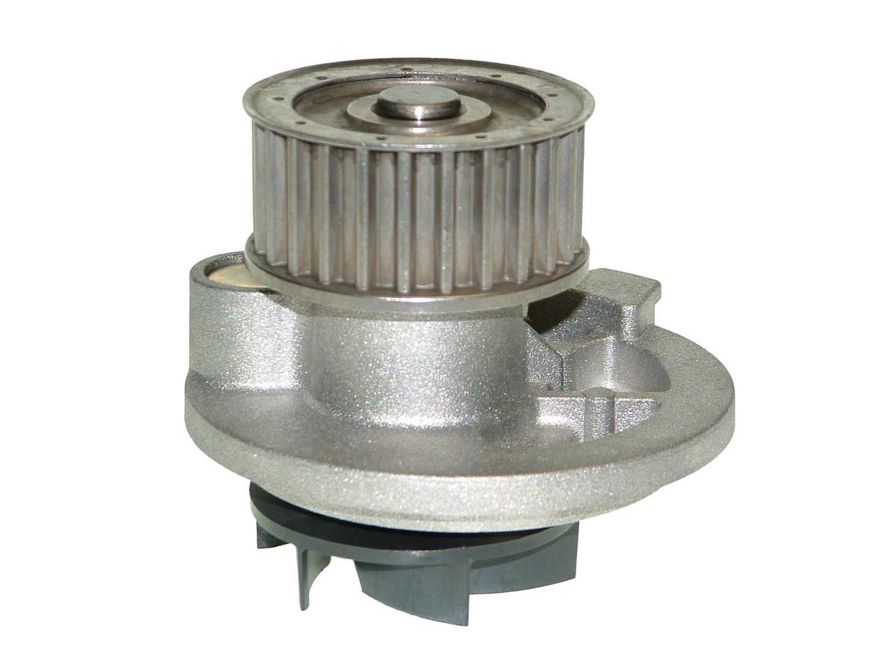 Водяной насос (помпа) Opel Astra H 1.7D/1.8/2.0 1990- Saleri SIL