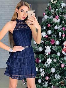 Женское стильное платье АП-964