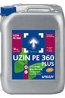 Дисперсионная грунтовка UZIN PE 360 PLUS