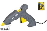 Пистолет клеевой MasterTool 42-0505