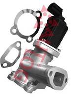 Клапан рециркуляцiї ВГ Opel Combo 1,3 CDTI (2004-2011) та Fiat Doblo 1,3 D (2004-2012)
