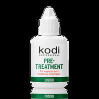 Kodi Professional Pre-Treatment - обезжириватель для ресниц, 15 мл