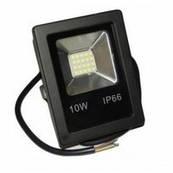 Светодиодный прожектор 10W ALFA 800Lm 5000K