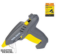 Пистолет клеевой MasterTool 42-0506